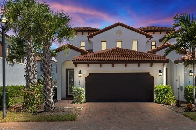 9440 Sardinia WAY #101, Fort Myers, FL 33908 - #: 220030601
