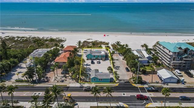 50 Aberdeen AVE, Fort Myers Beach, FL 33931 - #: 221002610