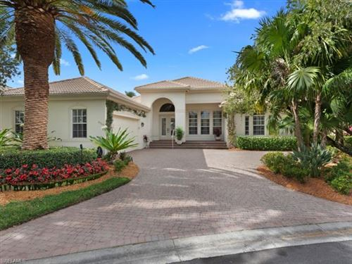 Photo of 8909 Crown Colony BLVD, FORT MYERS, FL 33908 (MLS # 220003630)