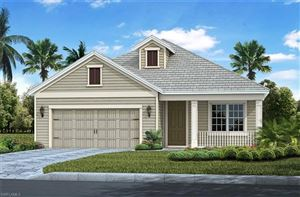 Photo of 4344 Watercolor WAY, FORT MYERS, FL 33966 (MLS # 219029633)