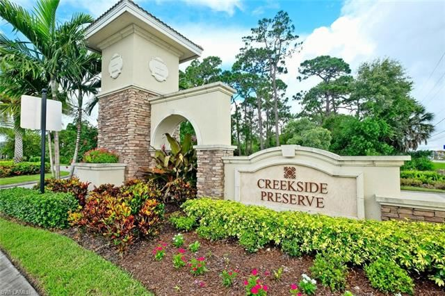18239 Creekside Preserve LOOP #202, Fort Myers, FL 33908 - #: 220037636