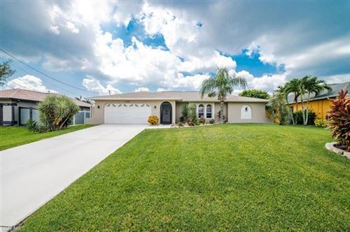 Photo of 1728 SW 44th ST, CAPE CORAL, FL 33914 (MLS # 221066642)