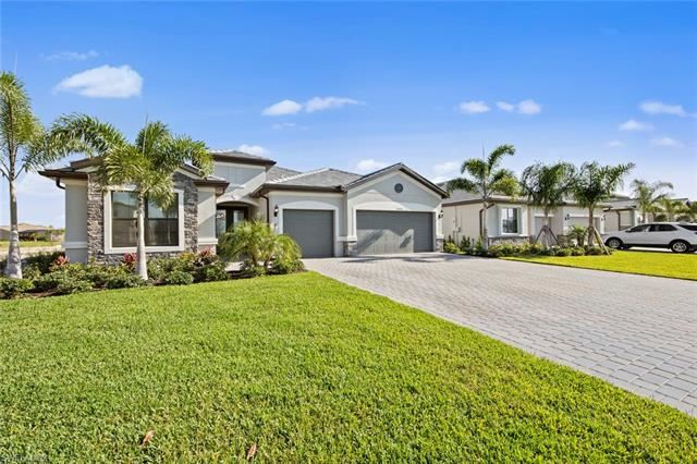 17650 Brooksin CT, Estero, FL 33928 - #: 221025658