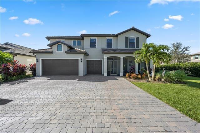 9003 Slade TER, Fort Myers, FL 33967 - #: 221069669