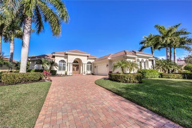 6941 Misty Lake CT, Fort Myers, FL 33908 - #: 220000675