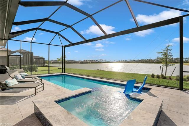 19090 Aqua Shore DR, Fort Myers, FL 33913 - #: 221001675