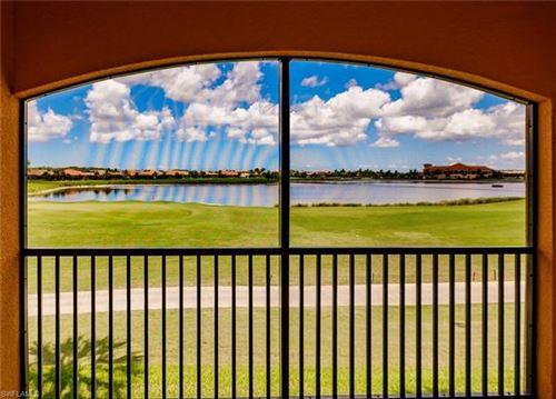 Photo of 17991 Bonita National BLVD #826, BONITA SPRINGS, FL 34135 (MLS # 220035705)