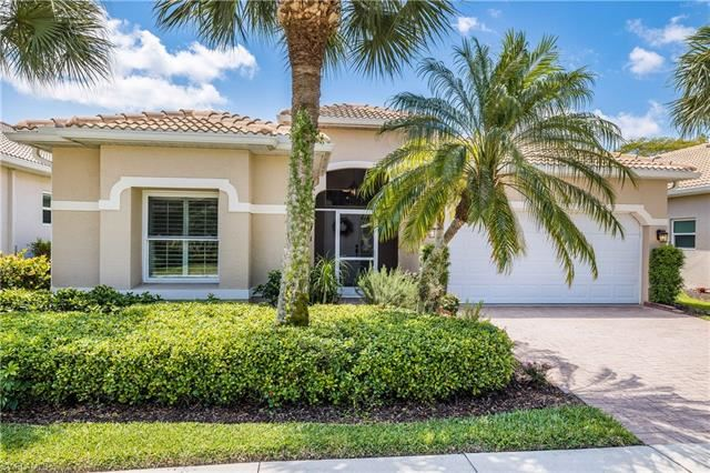 276 Glen Eagle CIR, Naples, FL 34104 - #: 221028711