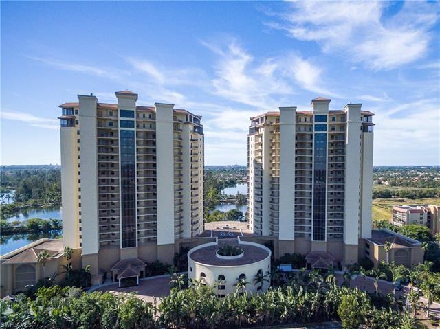 14300 SW Riva Del Lago DR #PH04, Fort Myers, FL 33907 - #: 221055722