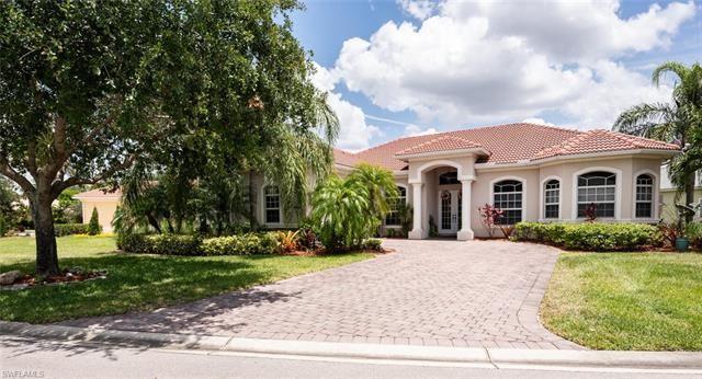 10206 Avonleigh DR, Bonita Springs, FL 34135 - #: 221032735