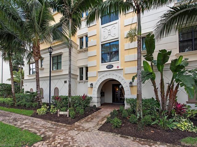 4721 Via Del Corso LN #102, Bonita Springs, FL 34134 - #: 221015736