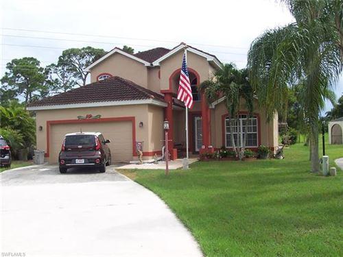 Photo of 27435 POLLARD DR, BONITA SPRINGS, FL 34135 (MLS # 220067747)
