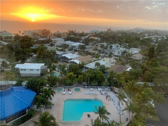 4745 Estero BLVD #1004, Fort Myers Beach, FL 33931 - #: 221007755