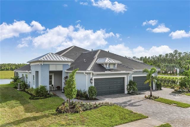2307 Marquesa CIR, Naples, FL 34112 - #: 221031769