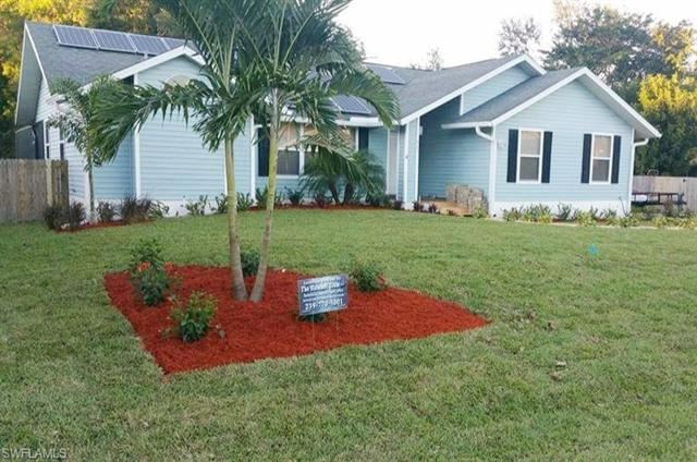 8181 Sandpiper RD, Fort Myers, FL 33967 - #: 221037770