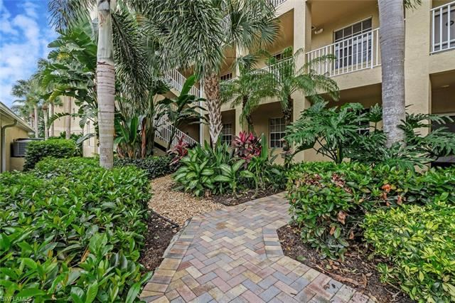 3441 Pointe Creek CT #103, Bonita Springs, FL 34134 - #: 221028774