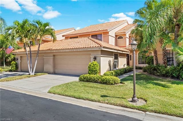 16410 Fairway Woods DR #403, Fort Myers, FL 33908 - #: 220029779