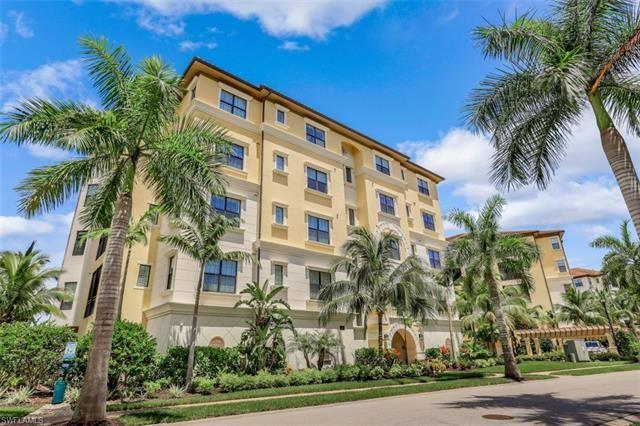 4770 Via Del Corso LN #302, Bonita Springs, FL 34134 - #: 221048783