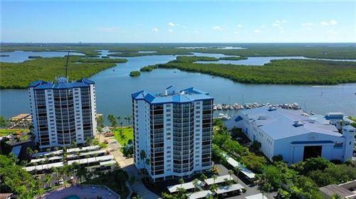 Photo of 4745 Estero BLVD #302, FORT MYERS BEACH, FL 33931 (MLS # 220046792)