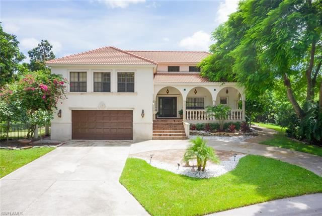 7131 Philips Creek CT, Fort Myers, FL 33908 - #: 221020805
