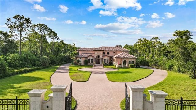 3645 7th NW AVE, Naples, FL 34120 - #: 221039820