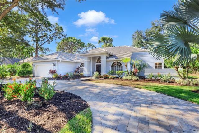 3781 Lakemont DR, Bonita Springs, FL 34134 - #: 221069833