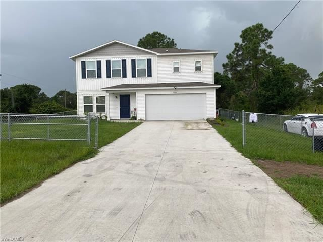 3601 68th W ST, Lehigh Acres, FL 33971 - #: 220061846
