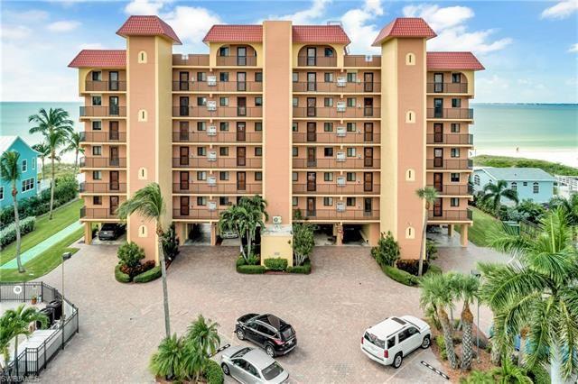 600 Estero BLVD #103, Fort Myers Beach, FL 33931 - #: 220065850