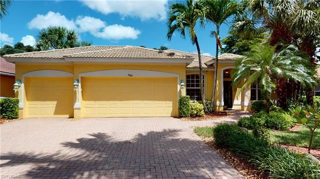9966 Colonial N WALK, Estero, FL 33928 - #: 220054855