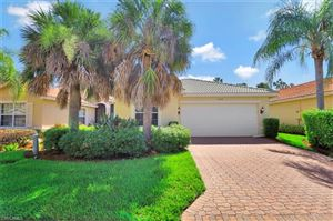 Photo of 11125 PEACE LILLY WAY, FORT MYERS, FL 33913 (MLS # 219045863)