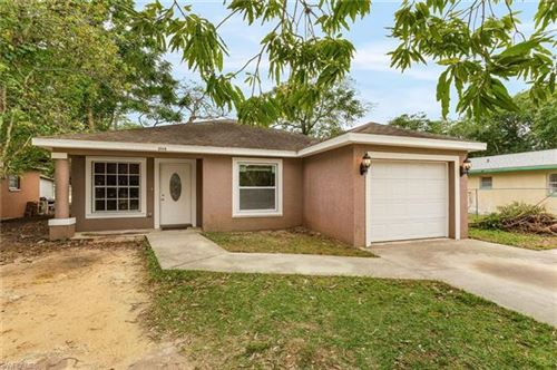 Photo of 3156 Dunbar AVE, FORT MYERS, FL 33916 (MLS # 221002864)