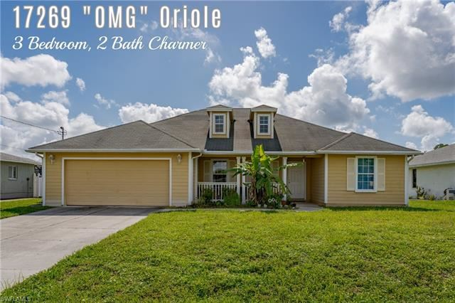 17269 Oriole RD, Fort Myers, FL 33967 - #: 221052887