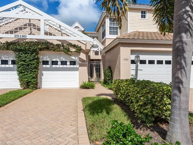 25180 Goldcrest DR #1012, Bonita Springs, FL 34134 - #: 220054891