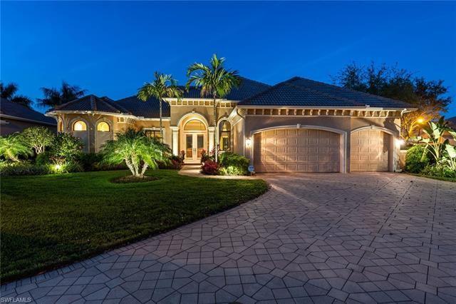 14570 Lieto LN, Bonita Springs, FL 34135 - #: 221015941