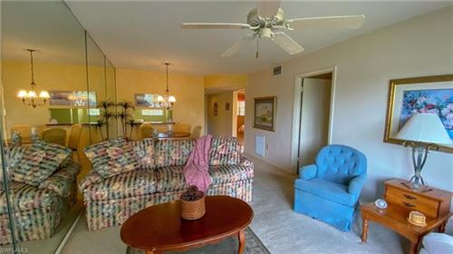 Photo of 7401 Constitution CIR #3A, FORT MYERS, FL 33967 (MLS # 220025942)