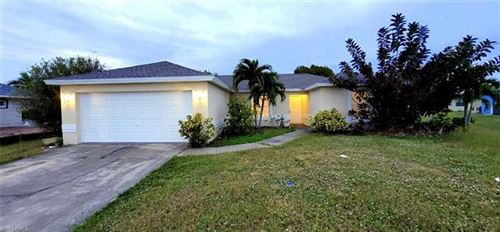 Photo of 1729 SW 32nd ST, CAPE CORAL, FL 33914 (MLS # 221001944)