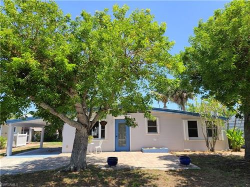 Photo of 116 Hibiscus DR, FORT MYERS BEACH, FL 33931 (MLS # 220028962)