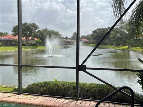 Photo of 967 Fountain RUN, NAPLES, FL 34119 (MLS # 221065989)