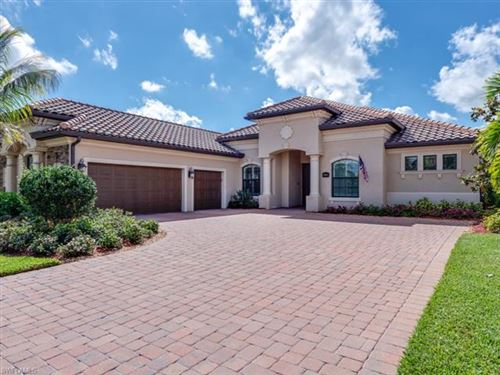 Photo of 28614 Lisburn CT, BONITA SPRINGS, FL 34135 (MLS # 219026994)