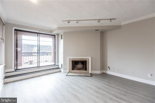 Photo of 1080 WISCONSIN AVE NW #1005, WASHINGTON, DC 20007 (MLS # DCDC474000)