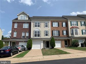 Photo of 5525 UPPER MILL TER N, FREDERICK, MD 21703 (MLS # MDFR252000)