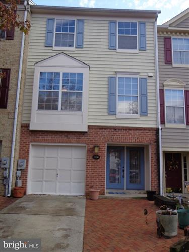 Photo of 104 WATERLAND WAY, FREDERICK, MD 21702 (MLS # MDFR255000)