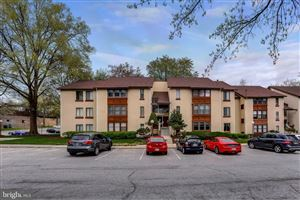 Photo of 5860 THUNDER HILL RD #A-4, COLUMBIA, MD 21045 (MLS # MDHW262000)