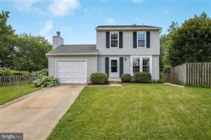 Photo of 7401 KILCREGGAN TER, GAITHERSBURG, MD 20879 (MLS # MDMC665000)