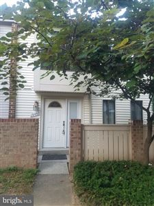 Photo of 19442 BRASSIE PL, MONTGOMERY VILLAGE, MD 20886 (MLS # MDMC673000)
