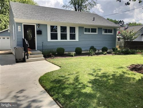 Photo of 1702 LEWIS AVE, ROCKVILLE, MD 20851 (MLS # MDMC721000)