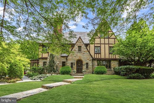 Photo of 5903 CONNECTICUT AVE, CHEVY CHASE, MD 20815 (MLS # MDMC722000)