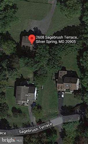 Photo of 2608 SAGEBRUSH TER, SILVER SPRING, MD 20905 (MLS # MDMC759000)