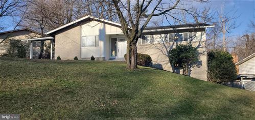 Tiny photo for 6613 EDGEMERE DR, TEMPLE HILLS, MD 20748 (MLS # MDPG559000)