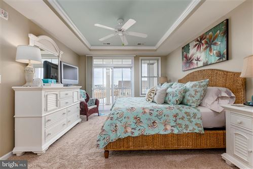Tiny photo for 4 HIDDEN COVE WAY #3A, OCEAN CITY, MD 21842 (MLS # MDWO112000)